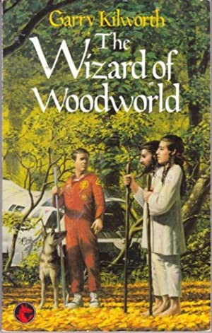 The Wizard of Woodworld