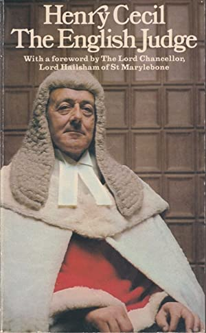 The English Judge