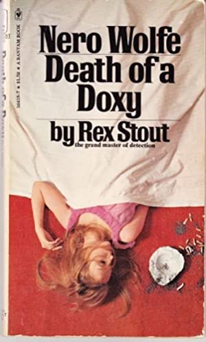 Death of a Doxy