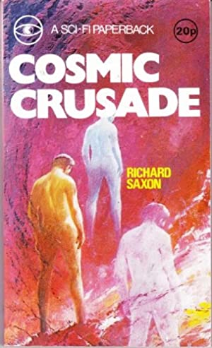 Cosmic Crusade