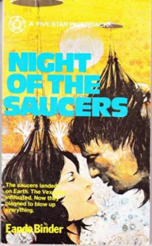Night of the Saucers