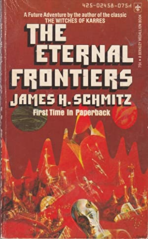 The Eternal Frontiers