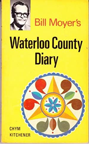 Waterloo County Diary