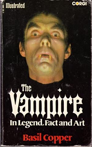 The Vampire in Legend, Fact and Art
