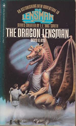 The Dragon Lensman