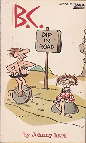 B.C. Dip in Road