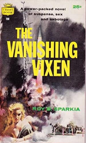 The Vanishing Vixen