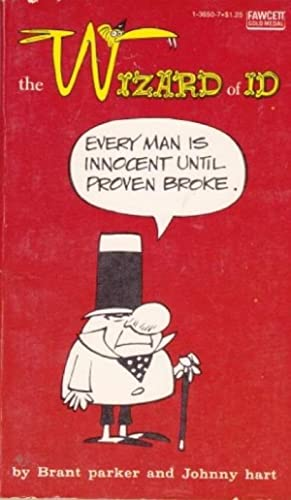 Every Man Is Innocent Until Proven Broke
