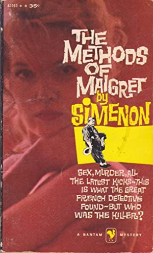 The Methods of Maigret