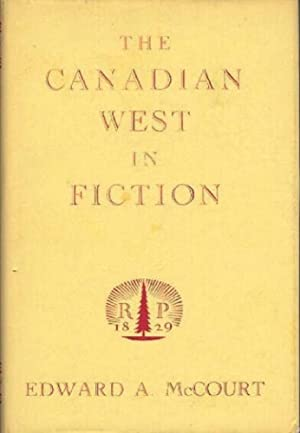 The Canadian West in Fiction