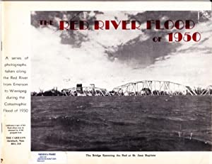 The Red River Flood of 1950
