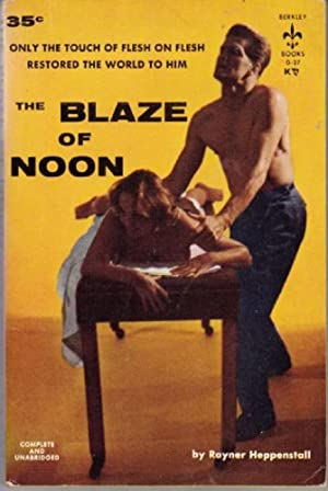 The Blaze of Noon