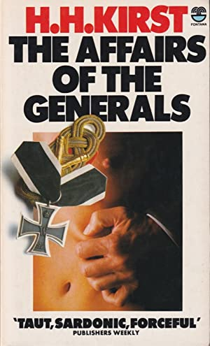 The Affairs of the Generals