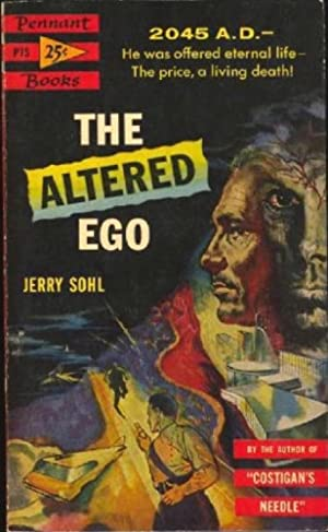 The Altered Ego