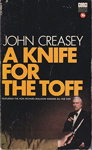 A Knife for the Toff