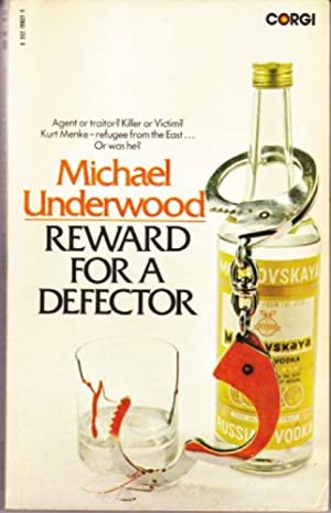 Reward for a Defector