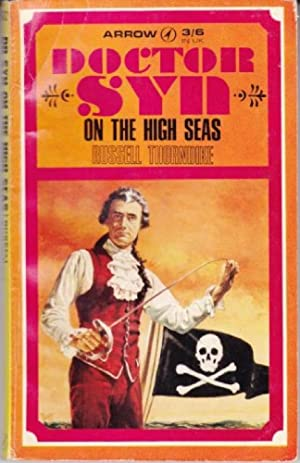 Doctor Syn on the High Seas