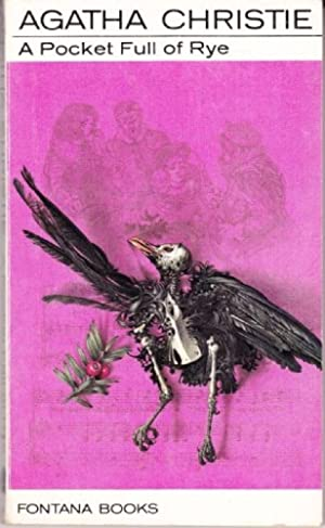 A Pocket Full of Rye: Christie, Agatha