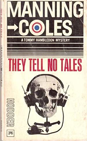 They Tell No Tales