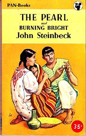 an analysis of kinos virtues in the pearl by john steinbeck Kino, the main character in the novel the pearl is an example of a common man faced with the daily concerns and dangers of living in poverty.