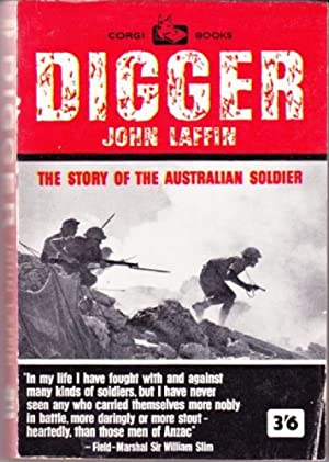 Digger : The Story of the Australian Soldier
