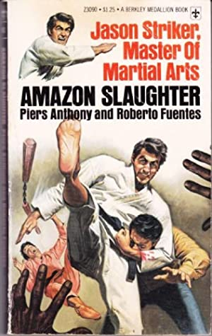 Amazon Slaughter