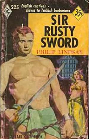 Sir Rusty Sword