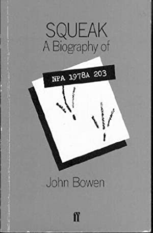 Squeak : A Biography of NPA 1978A 203