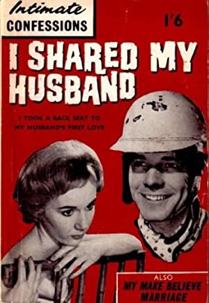 I Shared My Husband