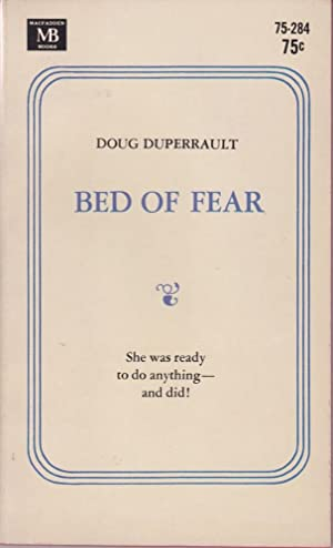 Bed of Fear