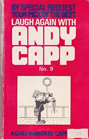 Laugh Again with Andy Capp # 9