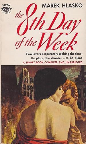 The Eighth Day of the Week: Hlasko, Marek