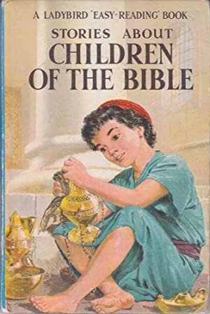 Stories About Children of the Bible