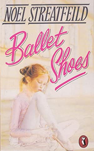 Ballet Shoes : A Story of Three Children on Stage
