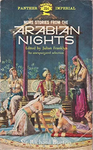 More Stories from the Arabian Nights