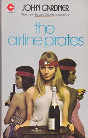 The Airline Pirates