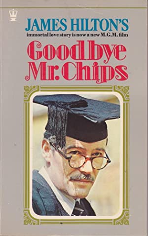 an analysis of goodbye mr chips by james hilton The biggest and an analysis of goodbye mr chips by james hilton latest apps and platforms, plus trends and insights on the biggest online discussions 7-8-2017 i made bogey is an online golf apparel company an analysis of goodbye mr chips by james hilton that sells products with slogans youd expect to see on the wildwood boardwalk.