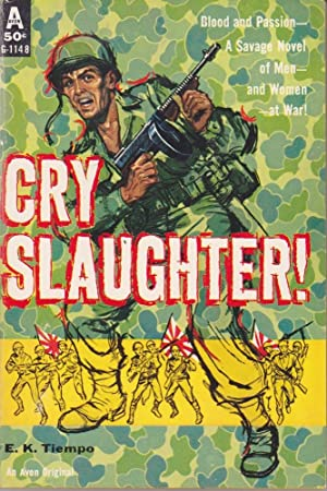 Cry Slaughter
