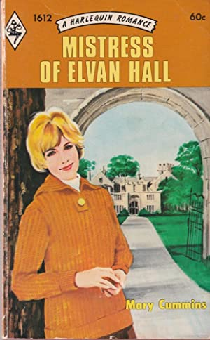 Mistress of Elvan Hall