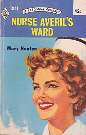Nurse Averil's Ward