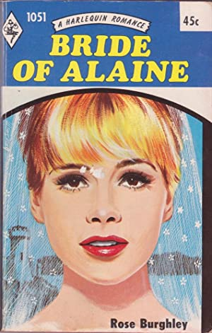 Bride of Alaine
