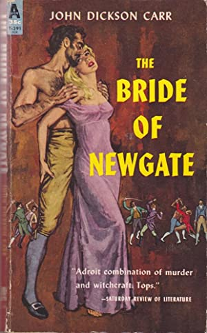 The Bride of Newgate