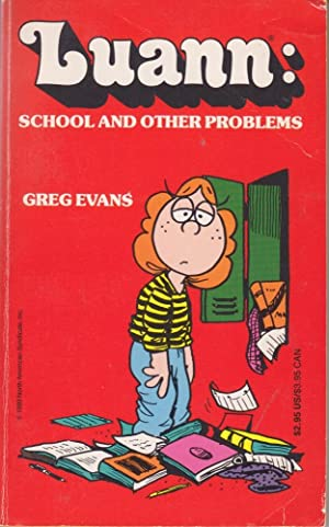 LuAnn : School and Other Problems