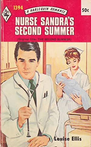 Nurse Sandra's Second Summer