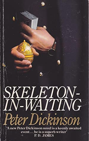 Skeleton-In-Waiting