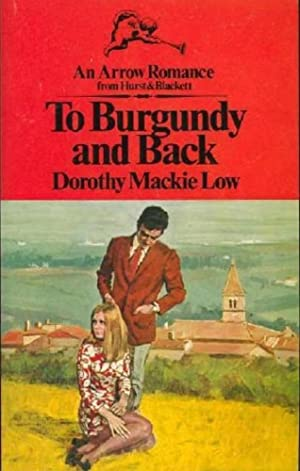 To Burgundy and Back