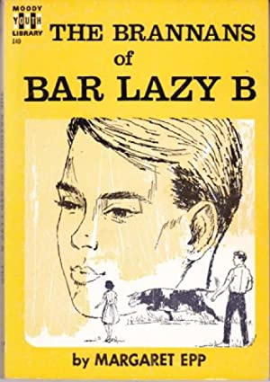 The Brannans of Bar Lazy B