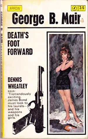 Death's Foot Forward
