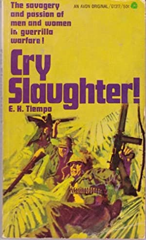 Cry Slaughter!