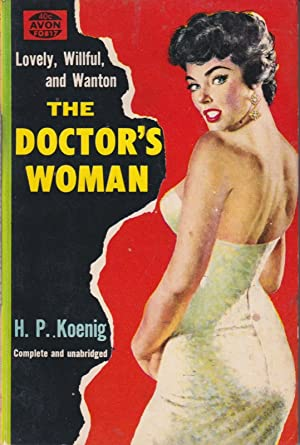 The Doctor's Woman